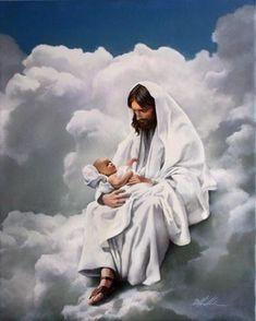 Que o Senhor, quando vier, não nos encontre dormindo! Que tudo vençamos pelo amor puro e santo! Oh Senhor, defendei-nos de nós próprios, de nossa covardia e tibieza, de nosso egoismo e ambição,  de nossa inveja e falta de confiança, de nossa avidez na busca da abundância da estima pública.  Amém.