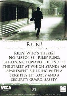 Run! (¡Corre!) ♥ (02)