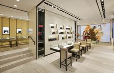 chanel boutique   Chanel reopens its Sydney boutique