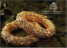 indian gold jewellery, diamond jewellery, temple jewellery, antique jewellery, ruby and emerald jewellery collection India Jewelry, Temple Jewellery, Gold Jewelry, Jewelry Accessories, Jewelry Design, Traditional Indian Jewellery, Gold Bangles, Indian Bangles, Bridal Bangles