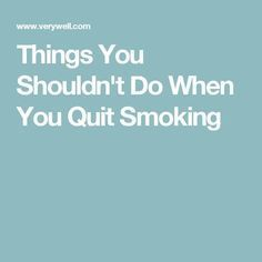 The five-day plan for Quitting smoking (Day - Quit Smoking After Quitting Smoking, Help Quit Smoking, Giving Up Smoking, Nicotine Withdrawal, Quit Smoking Timeline, Smoking Quotes, Quit Smoking Motivation, Smoking Addiction, Health