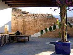 Hotel La almendra y el gitano. Almeria (España)