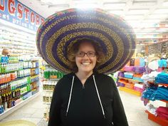 Girl 2.0: Easy Mexican Lasagna - Ole!