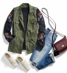 FALL FALL FALL! Is your closet ready? Let a stylist help you!! Sign up for your first box for only $20! Receive the latest FALL 2017 fashion trends personalized just for you! Click pin to use my referral link link :) #Stitchfix #Sponsored