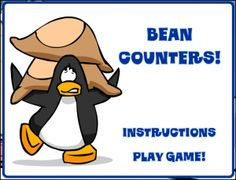 A helpful Club Penguin Kids Party Plan with lots of great ideas for games, decor and food. — How to Run a Kids Party
