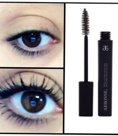 Best mascara I've used! Ask how you could save!! The triple action mascara is on BOGO for 4 more days! Check us out on fb! Arbonne Globally 😉 you could also reach me by phone at 201-969-6868. 💚