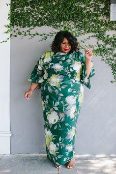 276 Best Modest Plus Size images in 2017 | Plus size fashions, Plus ...