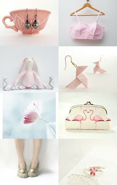 Ballet by Lital Alkalay on Etsy--Pinned with TreasuryPin.com