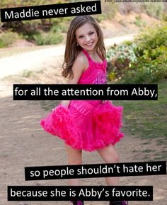 """Dance Moms Confessions The girls said"""" no matter what they always love each other"""" MADDIE IS NOT MEAN!"""
