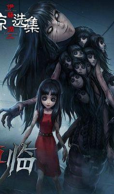 Manga Girl, Manga Anime, Anime Art, V Cute, Cute Art, Character Art, Character Design, Kobayashi San Chi No Maid Dragon, Junji Ito