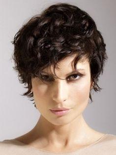 short curly hair styles (2)