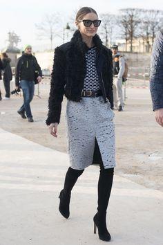 How to wear knee-high boots | Harper's Bazaar