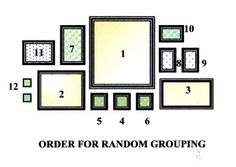 random grouping, maybe I could do this
