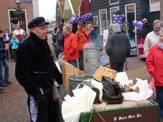 De Rijp - Kerstmarkt