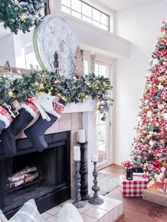 Cozy Winter Decorati