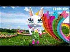 Montag - wieder arbeiten - schönen Wochenstart ;-) Zoobe, Animation - YouTube