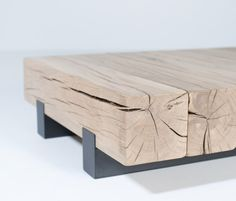 Mesas de centro | Mesas | Beam | Van Rossum | Marlieke van. Check it out on Architonic