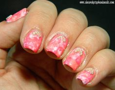valentines day #nail #nails #nailart