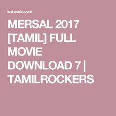 MERSAL 2017 [TAMIL] FULL MOVIE DOWNLOAD 7   TAMILROCKERS