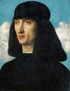 Image result for 1590s portrait italian