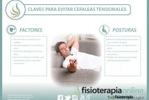 Aprende como sentarte, tumbarte y moverte para evitar o mejorar tus dolores de cabeza o cefaleas Physical Therapy, Tone It Up, Exercise Workouts, Arms, Training, Exercises, Health
