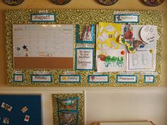 home learning area - Google Search