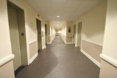condminium hallways | Artscondohallway