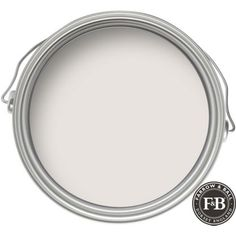 Farrow & Ball Estate No.228 Cornforth White - Eggshell Paint - 750ml at Homebase -- Be inspired and make your house a home. Buy now.