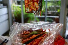 Cómo preparar pollo al horno con vegetales: ~ Mundo Gourmet