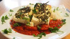 Gebackener Kräuter-Schafskäse an Tomatenragout, ein sehr leckeres Rezept aus der Kategorie Saucen. Bewertungen: 3. Durchschnitt: Ø 4,0.
