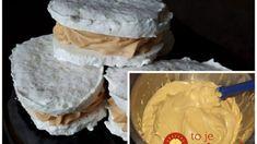 Francúzsky karamelový krém do laskoniek, zákuskov aj na tortu – neprekonateľný: Recept cukrárskych majstrov!