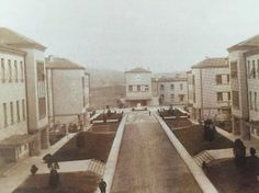 Saraçoğlu Evleri