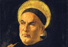 The scholar Thomas Aquinas, regarded as one of the most eminent medieval philosophers and theologians, offered a biting critique of Islam based in large part on the questionable character and methods of its founder, Mohammed. Saint Thomas Aquinas, Divine Grace, Big Government, New Saints, St Thomas, Secret Life, The Man, Christianity, Islam