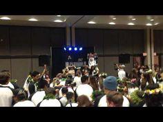 Kamehameha Schools c/o 2015 Post-grad Hype! - YouTube