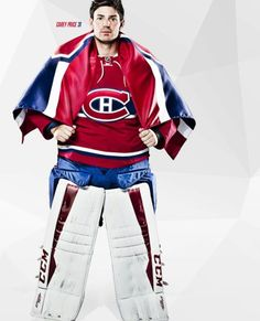 Carey Price Montreal Canadiens, Hockey Mom, Ice Hockey, Nhl, Hockey World, Hockey Season, Goalie Mask, National Hockey League, Hockey Players