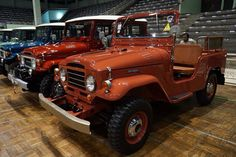 Early FJ25 Land Cruiser Toyota Lc, Toyota Fj40, Fj Cruiser, Toyota Land Cruiser, Land Cruiser 70 Series, Jeep 4x4, Vintage Motorcycles, Dream Cars, Antique Cars