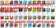 UNIVERSO NOKIA: Applicazioni giochi gratis smartphone Android