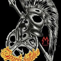 Sparta battalion