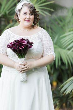 De sublimes robes de mari es pour femmes rondes am lie for Code de robe de mariage de palais de justice