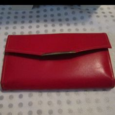 """Spotted while shopping on Poshmark: """"1960's Vintage leather wallet""""! #poshmark #fashion #shopping #style #Baronet #Clutches & Wallets"""