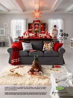 Ikea Holiday Celebration As - Laurie Frankel
