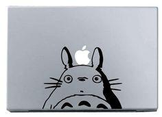 I love Totoro!
