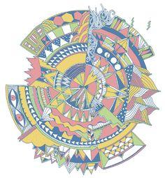 Art & Design by Sophie Roach