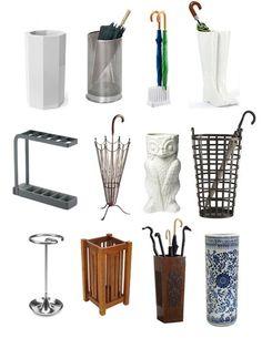 Best Umbrella Stands 2012