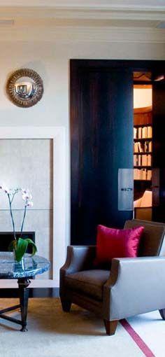 Jean Louis Deniot #Home #Decor http://www.IrvineHomeBlog.com/HomeDecor/  ༺༺  ℭƘ ༻༻