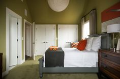 Kids' Bedroom Pictures from HGTV Smart Home 2015 | HGTV Smart Home 2015 | HGTV