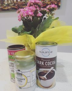 Apparently these are the magic ingredients to making your own chocolate. Of course you can then add organic blueberries or coconut or whatever takes your fancy. Suitable for the kids even and high in antioxidants too! Will try the mixture and put it on my blog re quantities etc. . . . . . #sugarfree #dairyfree #healthylifestyle #healthyeating #homebaking #myownrecipe #chocolate #antioxidant #health #healthyrecipes #ideasforkids #treats #instagood #mumblogger #threeingredients #keepitsimple… Make Your Own Chocolate, Organic Blueberries, Home Baking, Cookie Desserts, Healthy Dinner Recipes, Chocolate Chip Cookies, Sugar Free, Blueberry, Dairy Free