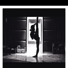 I wish I was this flexible #stretch #more