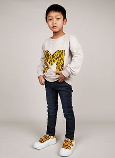 Mini Rodini AW14 Collection soon available at purestarters.nl