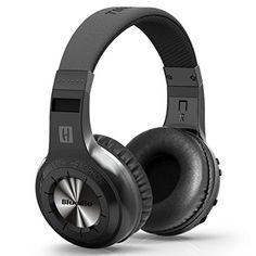 Bluedio H-Turbine Bluetooth stereo headphone Wireless headphones Bulit-in microphone BT4.1 headset Powerful bass... $37.85